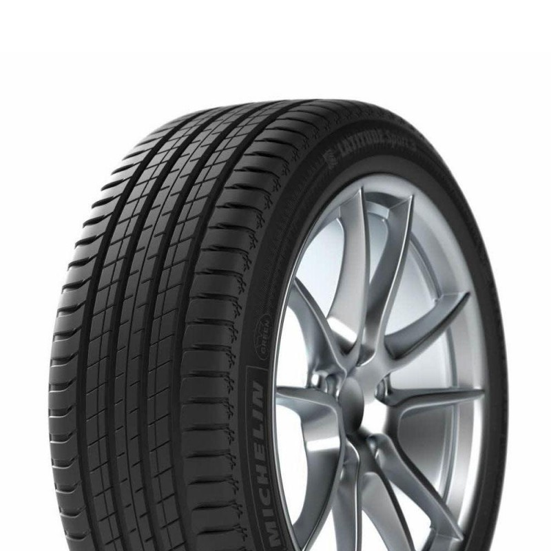 Шина MICHELIN Latitude Sport 3 255/50 R19 107W
