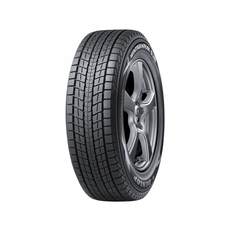 Шина зимняя DUNLOP Winter Maxx SJ8 235/60 R18 107R