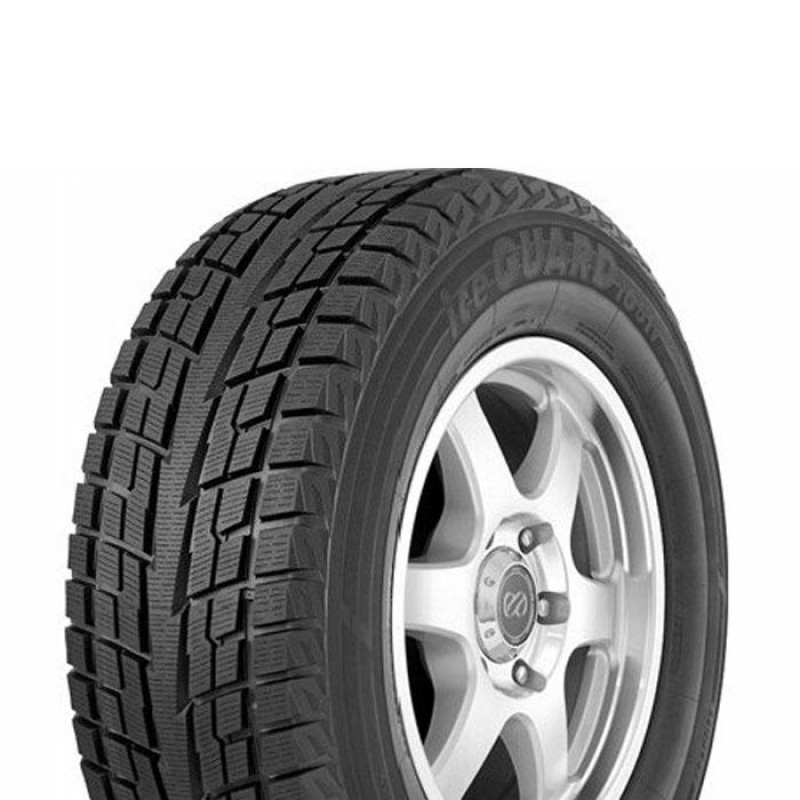 Шина Yokohama Geolandar IT G073 215/60 R17 96H
