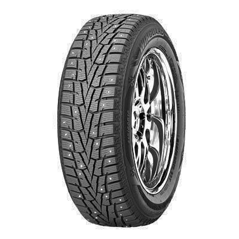 Шина зимняя ROADSTONE Winguard Spike SUV 195/75 R16C 107/105R