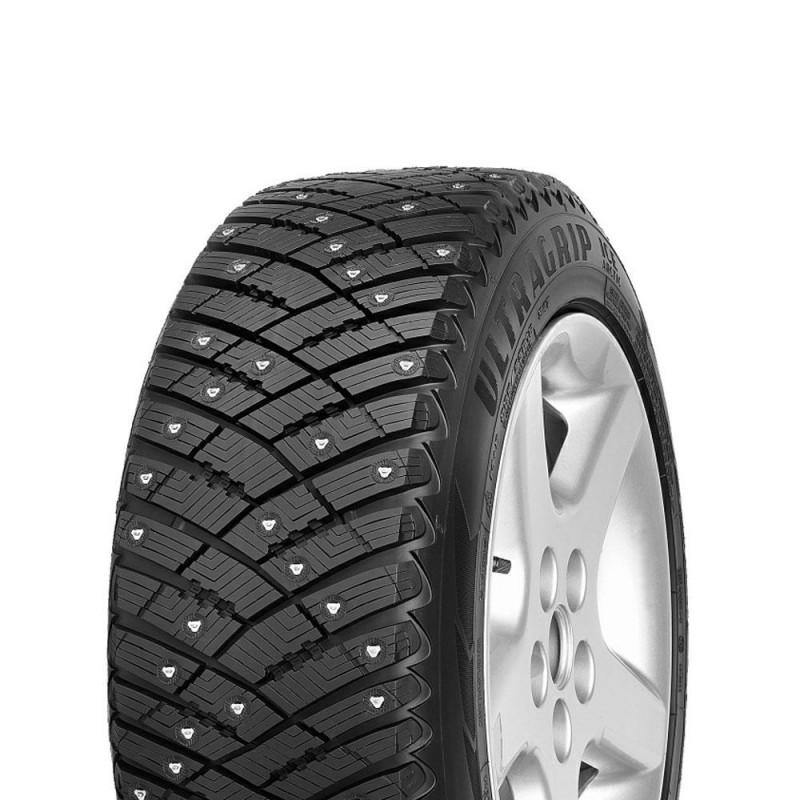 Шина зимняя GOODYEAR Ultra Grip Ice Arctic 185/55 R15 86T шип