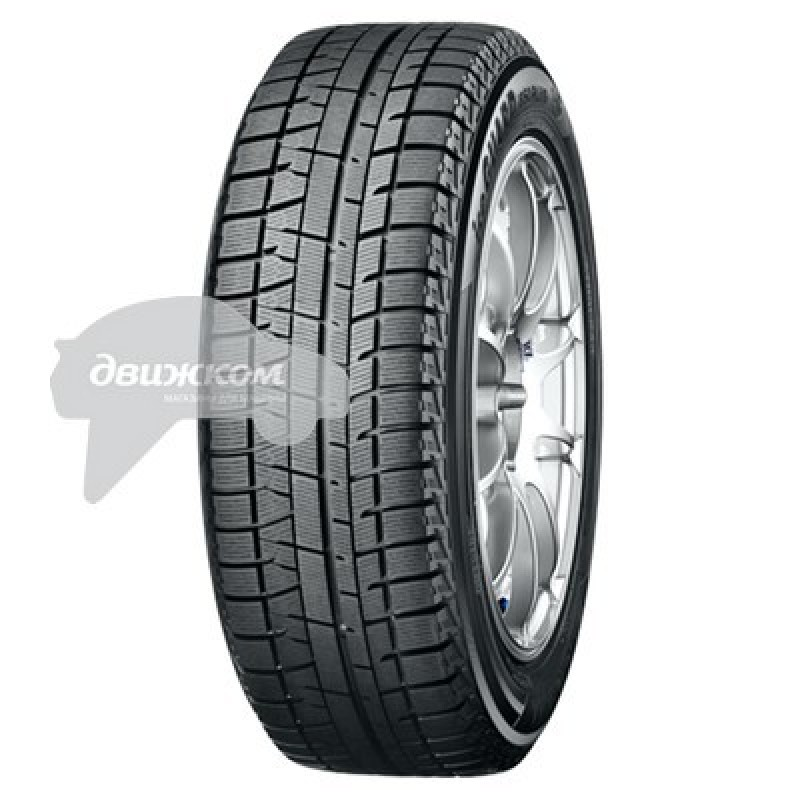 Шина зимняя Yokohama Ice Guard Ig-50+ 215/55 R16 93Q