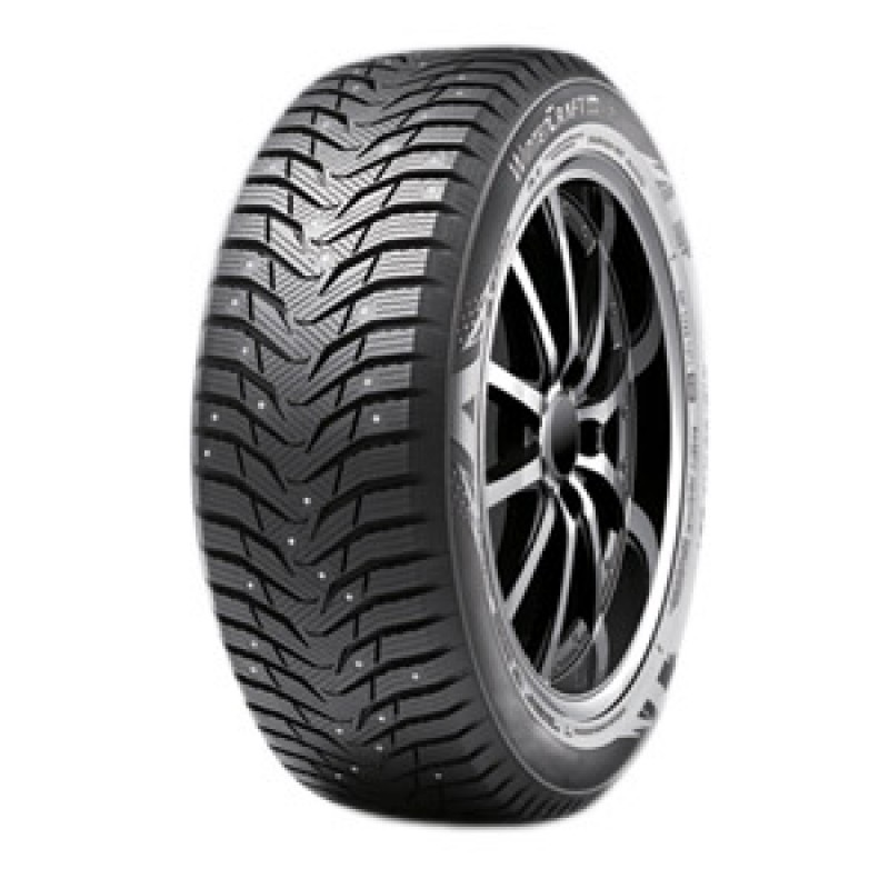 Шина зимняя Marshal WinterCraft SUV Ice WS31 255/50 R19 107T шип