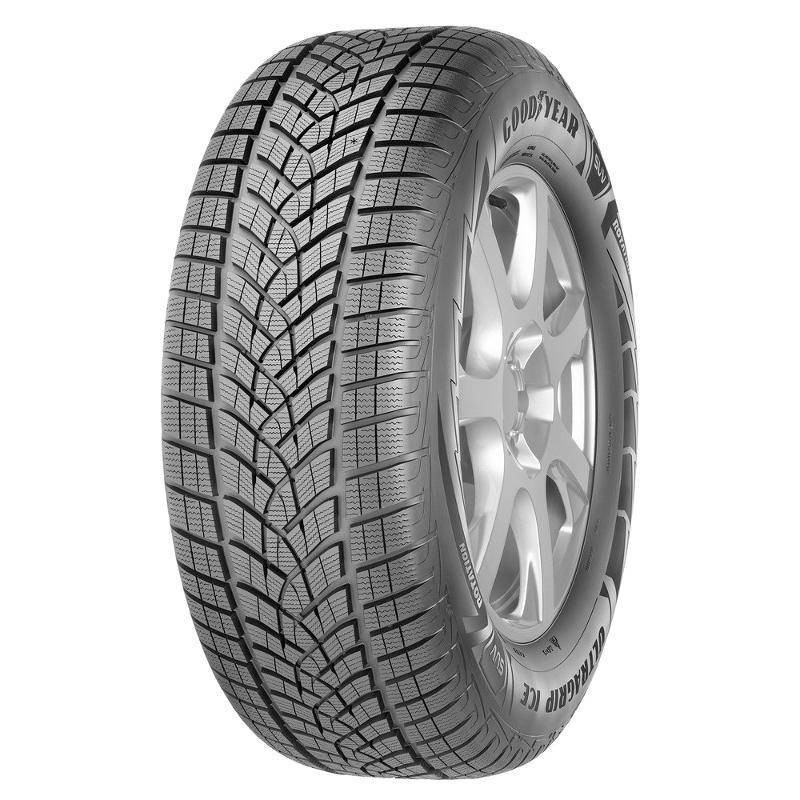 Шина зимняя GOODYEAR UltraGrip Ice SUV 235/60 R18 107T