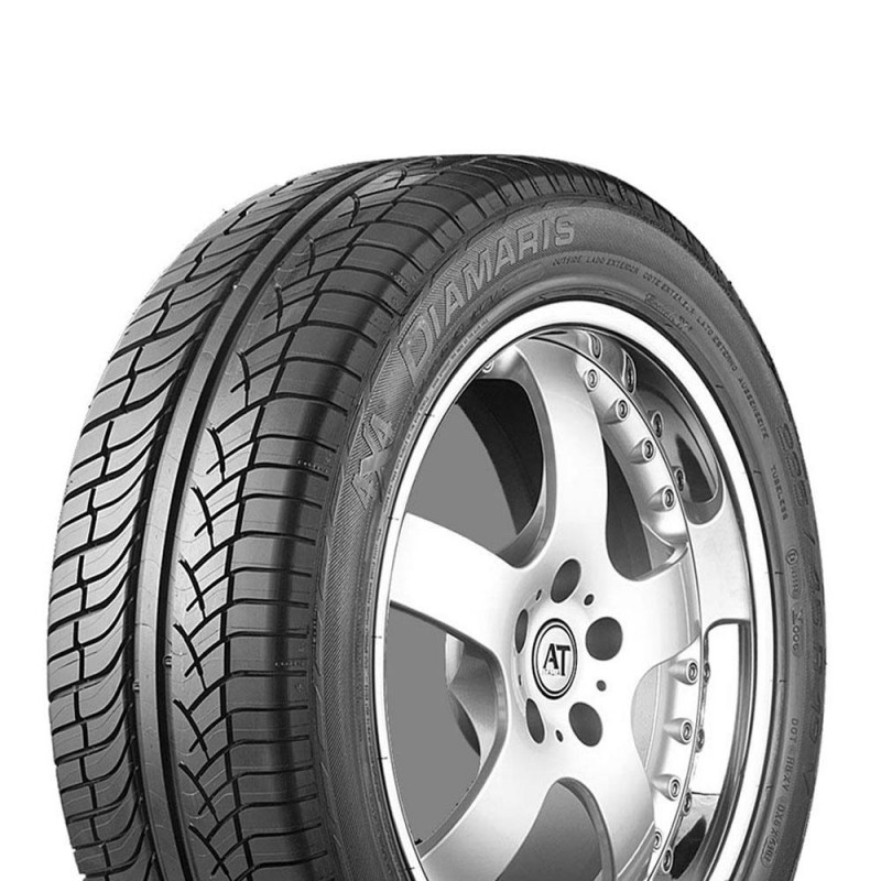 Шина MICHELIN 4x4 Diamaris 235/65 R17 108V