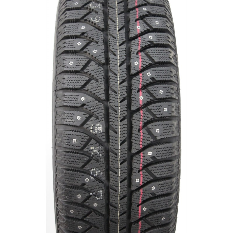 Шина зимняя BRIDGESTONE Ice Cruiser 7000S 195/55 R16 91T шип