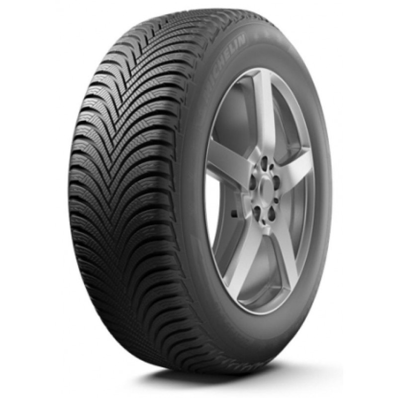 Шина зимняя MICHELIN Pilot Alpin 5 255/40 R20 101W