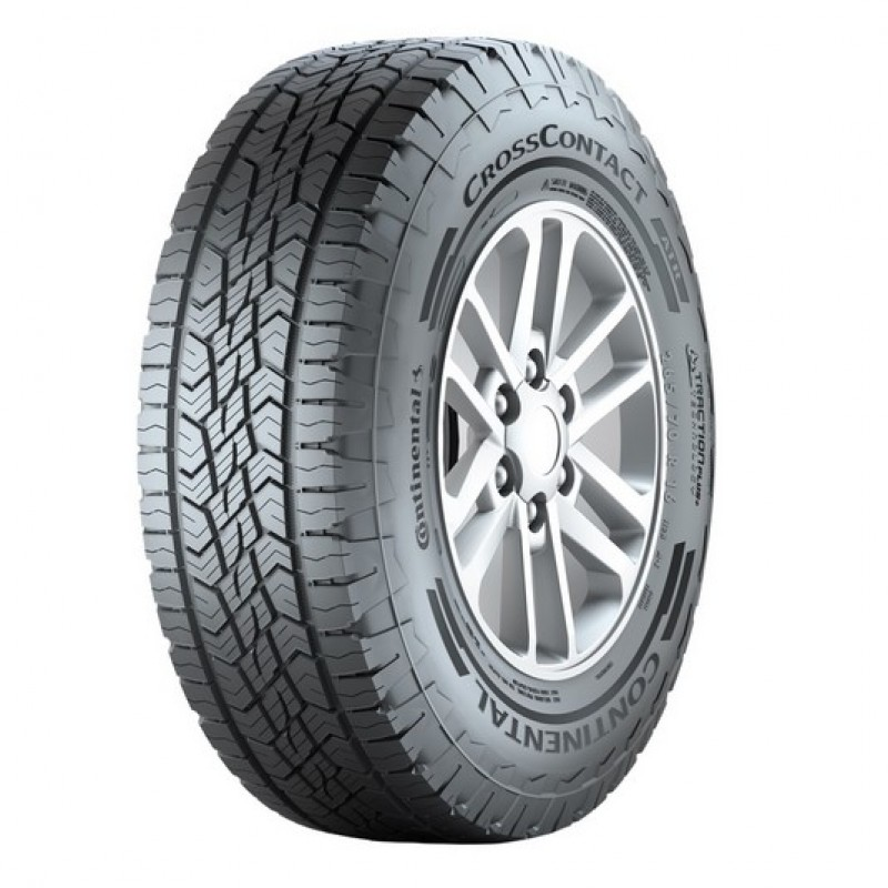 Шина CONTINENTAL Crosscontact ATR 235/70 R16 106T