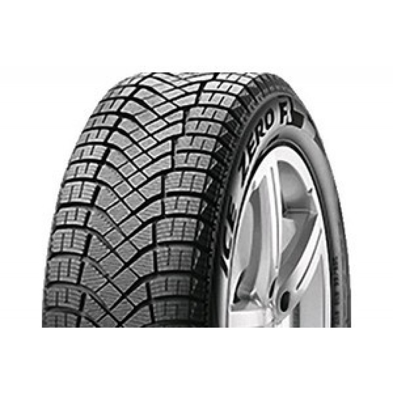 Шина зимняя Pirelli Winter Ice Zero Friction 175/65 R14 82T