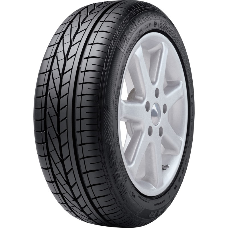 Шина GOODYEAR Excellence 245/40 R17 91W