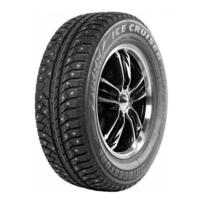 Шина зимняя BRIDGESTONE Ice Cruiser 7000S 185/60 R15 84S шип