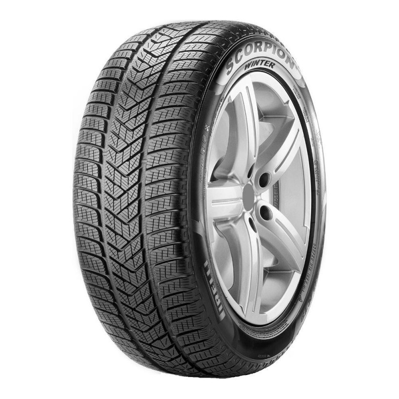 Шина зимняя PIRELLI Scorpion Winter 225/65 R17 102T