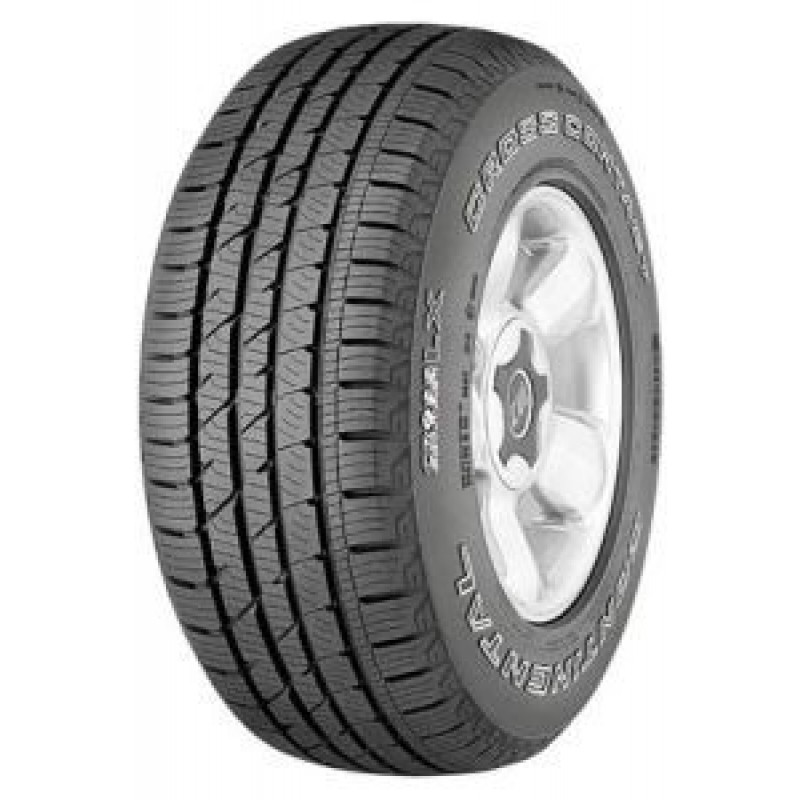 Шина CONTINENTAL ContiCrosscontact LX 245/65 R17 111T