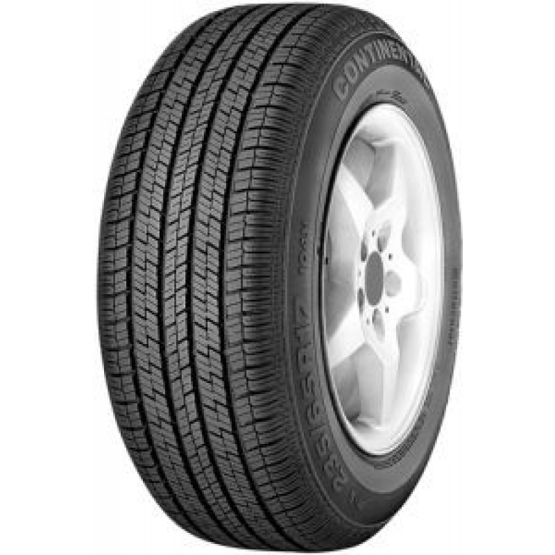 Шина CONTINENTAL Conti4x4Contact FR ML 255/55 R18 105V