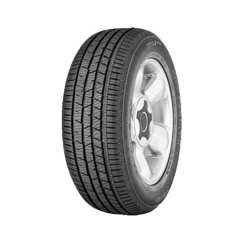 Шина Continental ContiCrossContact LX2 235/55 R18 100V