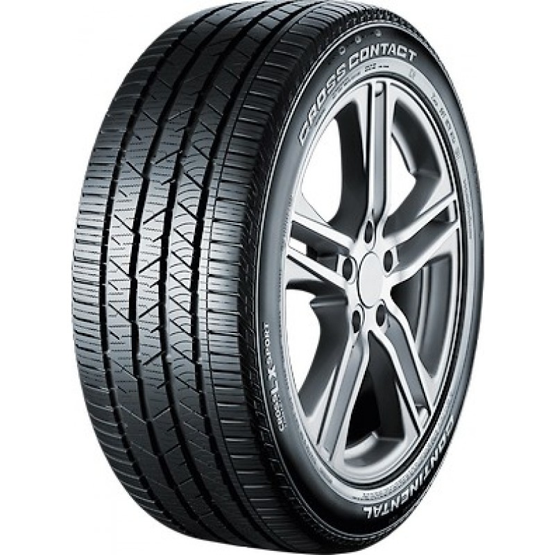 Шина CONTINENTAL Crosscontact LX Sport 235/60 R18 103H