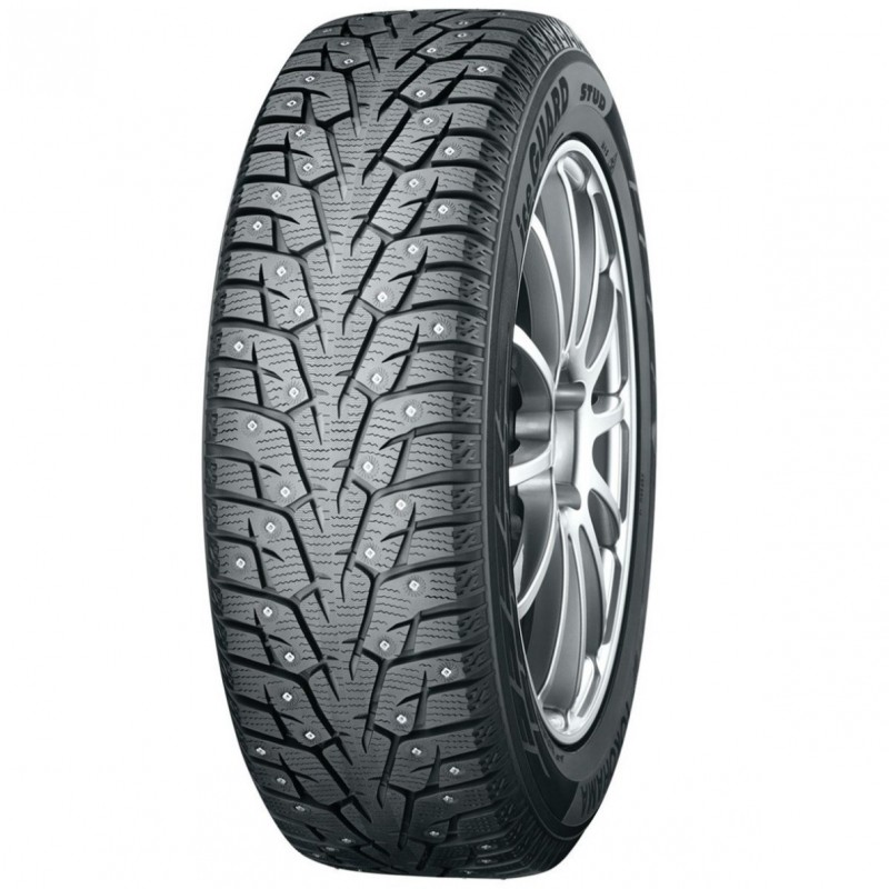 Шина зимняя Yokohama Ice Guard stud IG55 275/50 R22 111T шип