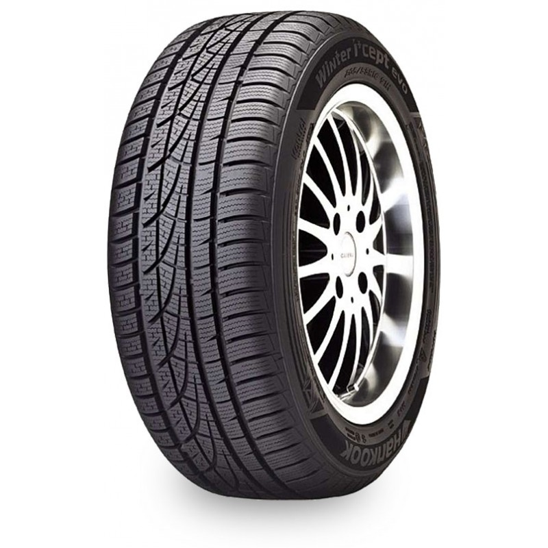 Шина зимняя Hankook Winter i*cept Evo 2 W320B 225/45 R17 91V