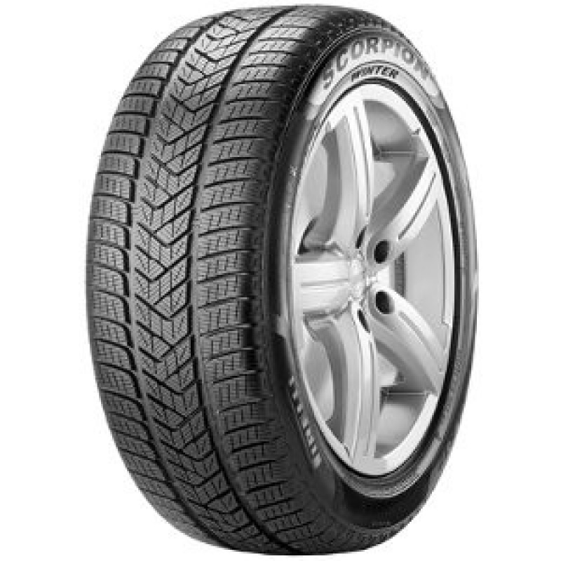 Шина зимняя PIRELLI Scorpion Winter 295/40 R20 106V