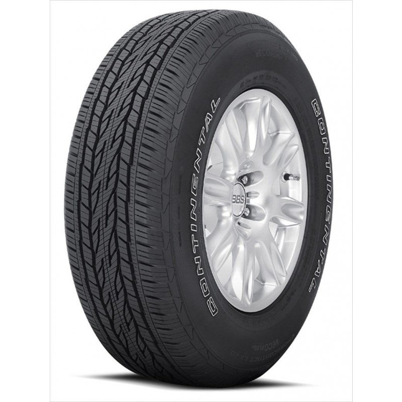 Шина Continental ContiCrossContact LX 2 285/60 R18 116V