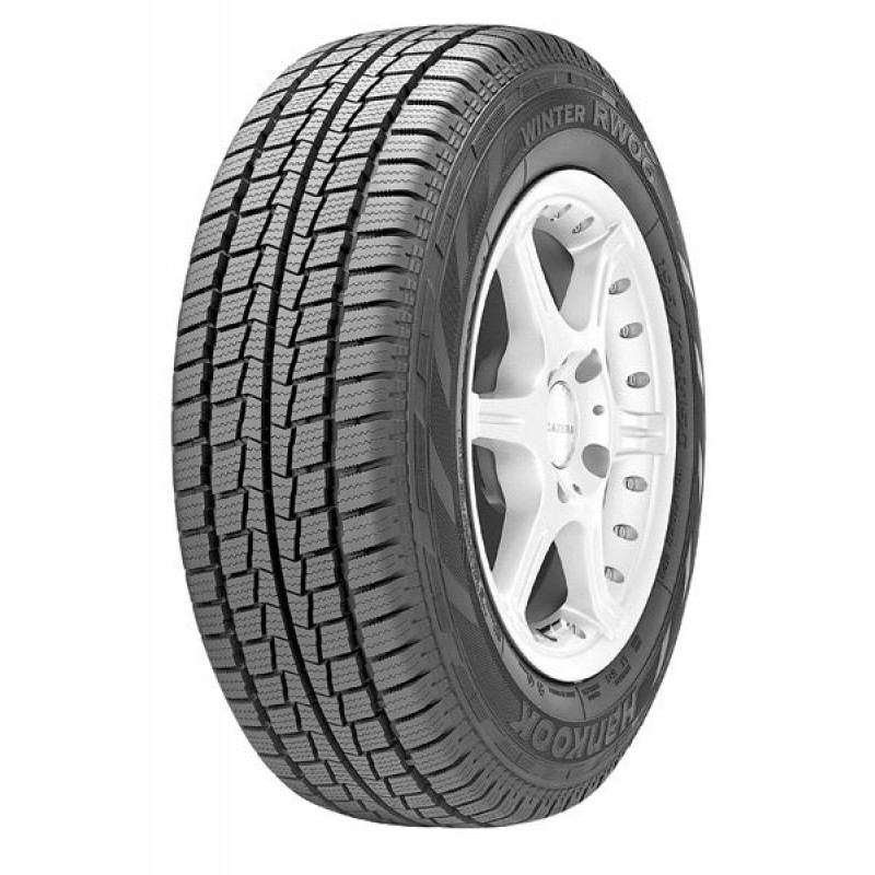 Шина зимняя Hankook Winter RW06 215/70 R16C 108/106R