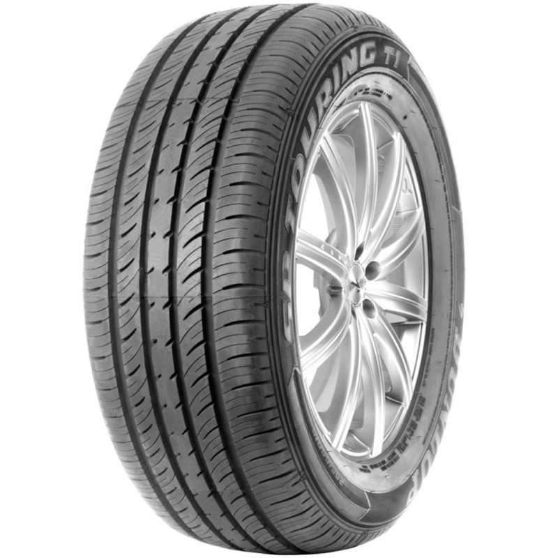 Шина Dunlop SP Touring T1 185/60 R14 T