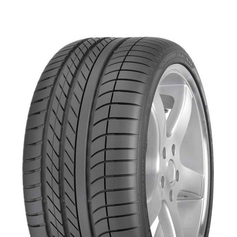 Шина GOODYEAR Eagle F1 Asymmetric SUV XL AO 255/55 R18 109Y