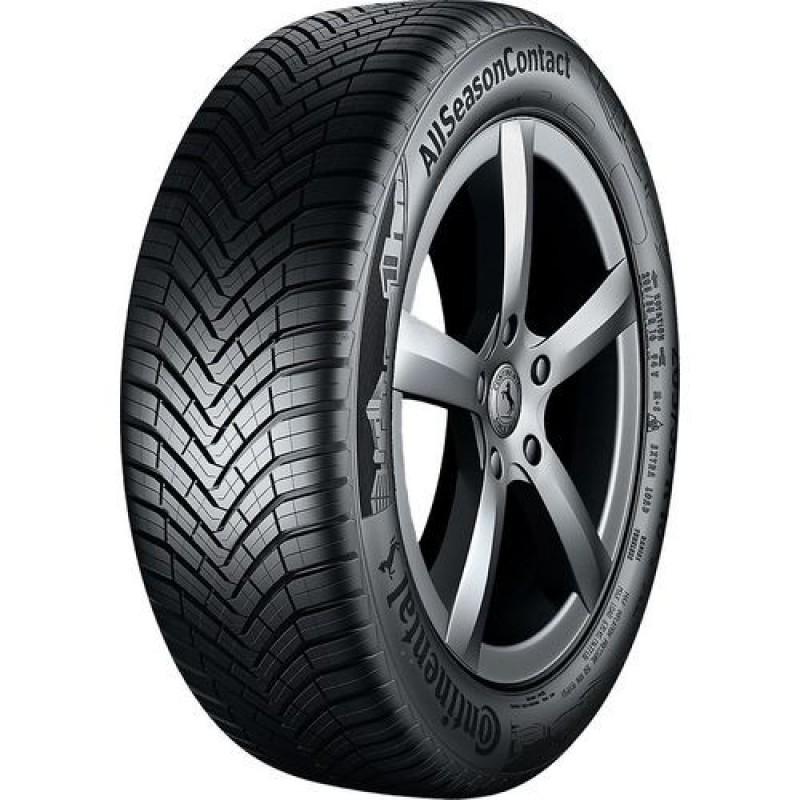 Шина CONTINENTAL AllSeasonContact 185/60 R15 88H XL