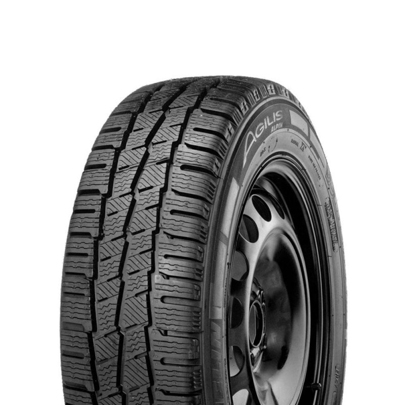Шина зимняя Michelin Agilis Alpin 235/65 R16C 115R