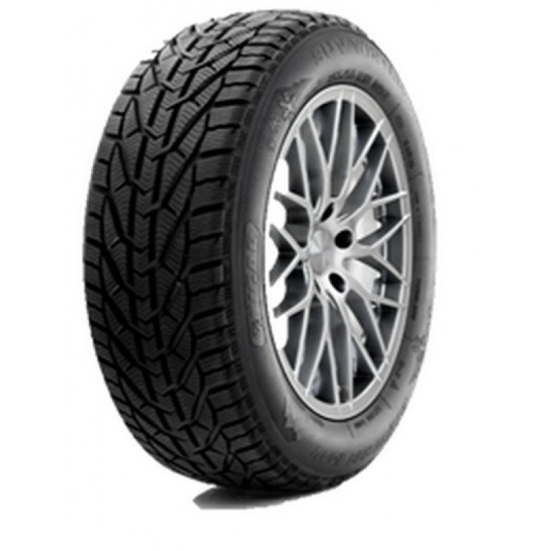 Шина зимняя TIGAR SUV WINTER 225/60 R17 103V