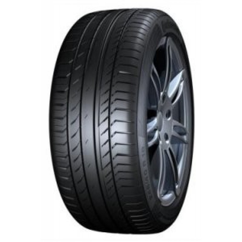 Шина CONTINENTAL Sportcontact 5 SUV 235/55 R19 101V