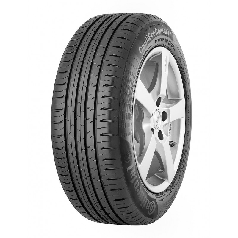 Шина CONTINENTAL ContiEcoContact 5 205/55 R16 94H
