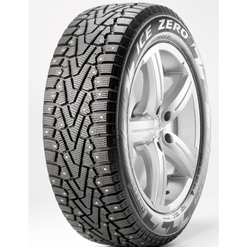 Шина зимняя Pirelli Winter Ice Zero 225/55 R18 102 XLT шип