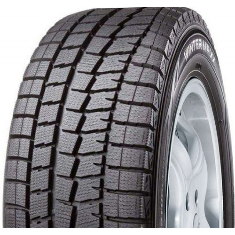 Шина зимняя DUNLOP Winter Maxx WM01 Run Flat 245/40 R19 94T RunFlat
