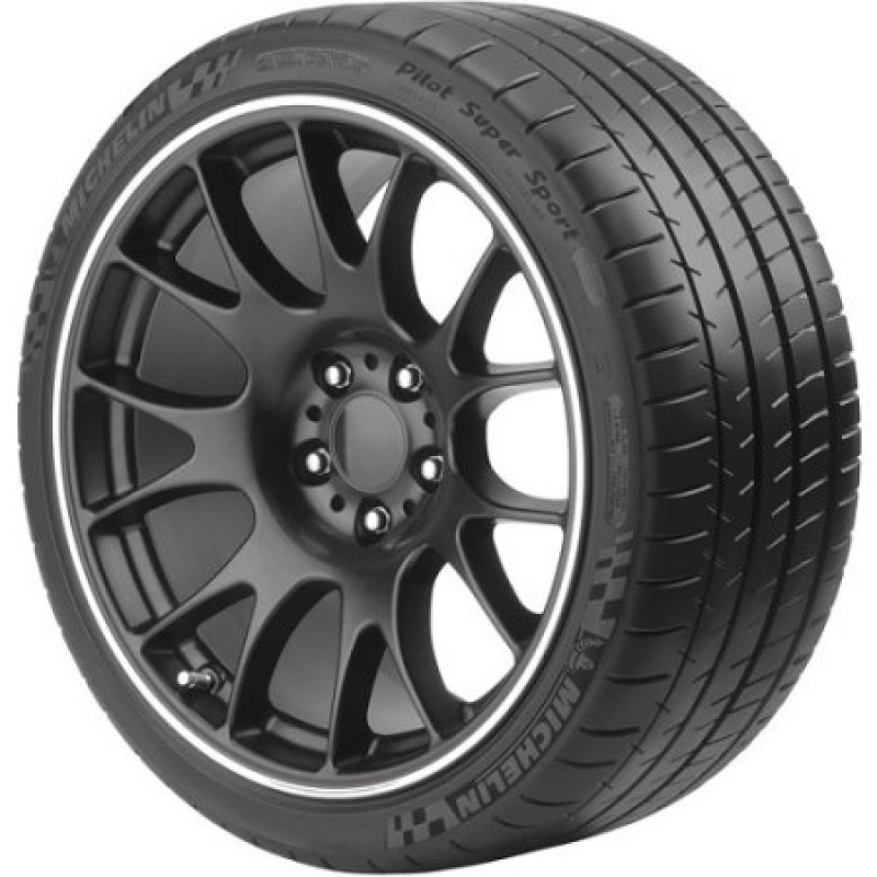Шина MICHELIN Pilot Super Sport NO XL 295/35 R20 Y